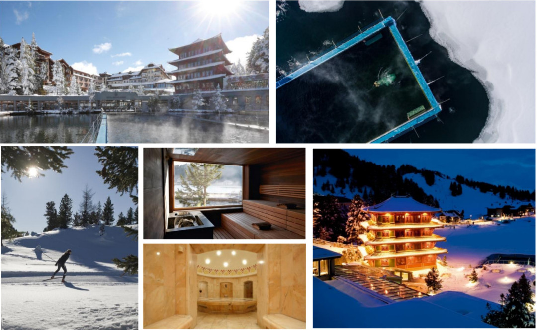 Hotel Hochschober startet am 8. Dezember