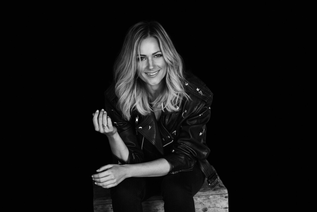 Helene Fischer beim Sound & Snow Gastein am 4. April 2020