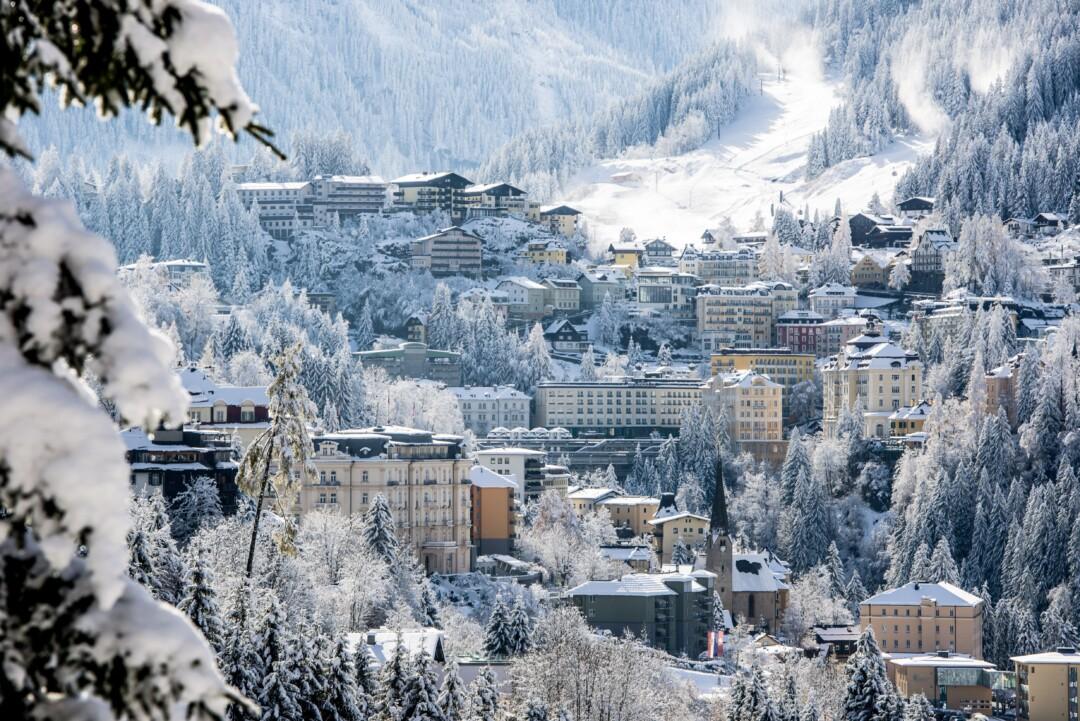 Winterspaß abseits der Piste | STROMBERGER PR